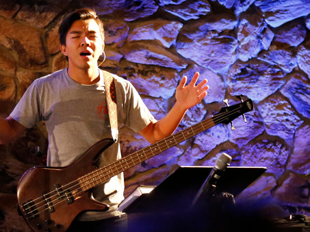 Matt Lim - Unbridled Worship of the One Who Matters