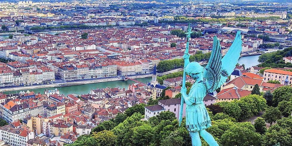 Le Tournoi des Lyonnaises