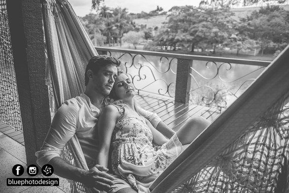 Bruna & Gabriel I Pré-wedding