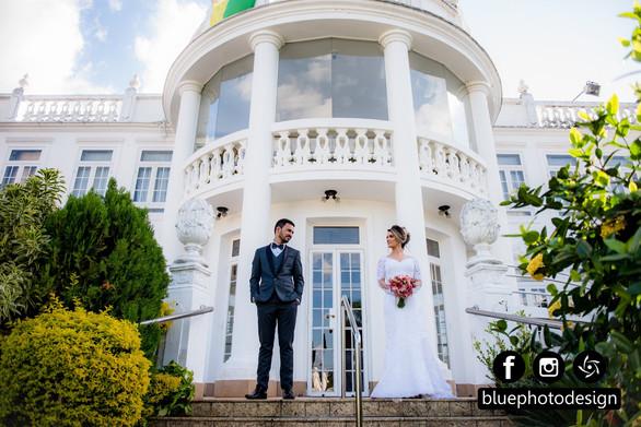 Dani & Diego I Pós-Wedding