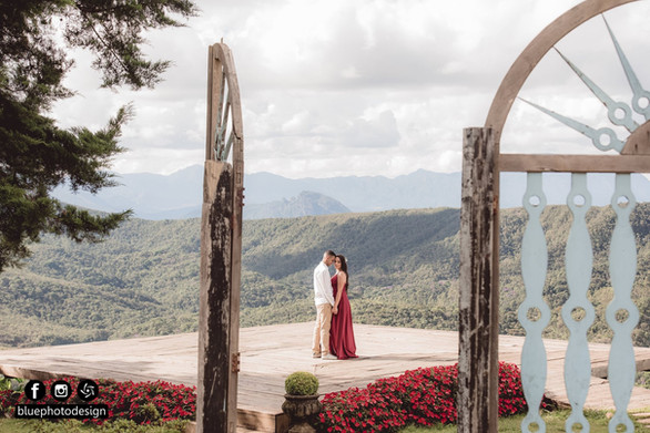 Fernanda & Luiz I Pré-Wedding