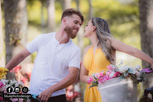 alexandra & guh l Pré-Wedding