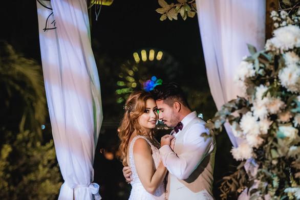 Paula & Odilon I Wedding