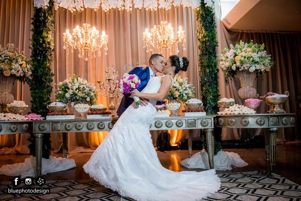 Thays & Jaider I Wedding