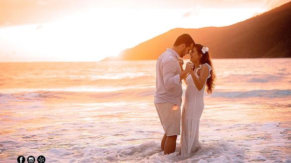 Sarah & Tácio I Pré-Wedding