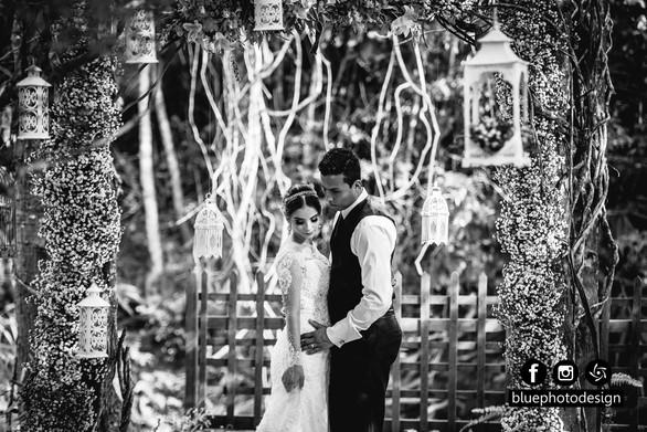 Priscila & Uriel I Wedding + Pós