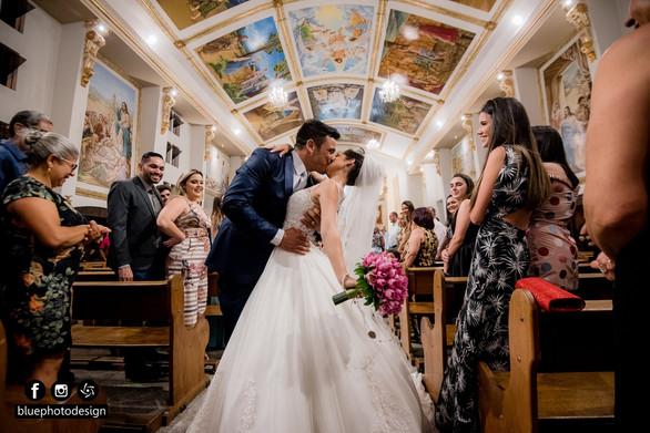 Dayane e Edi I Wedding + Pós