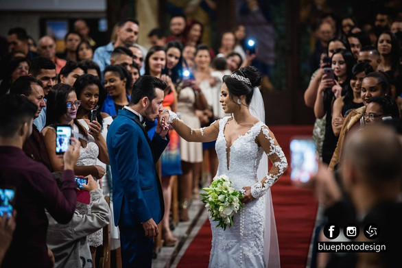 Tamara & Wenderson I Wedding + Pós