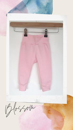 Leggings in Blossom Pink