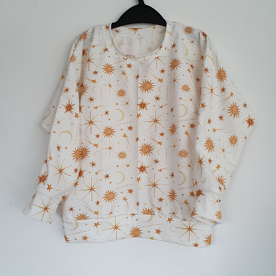 Lounge Sweater