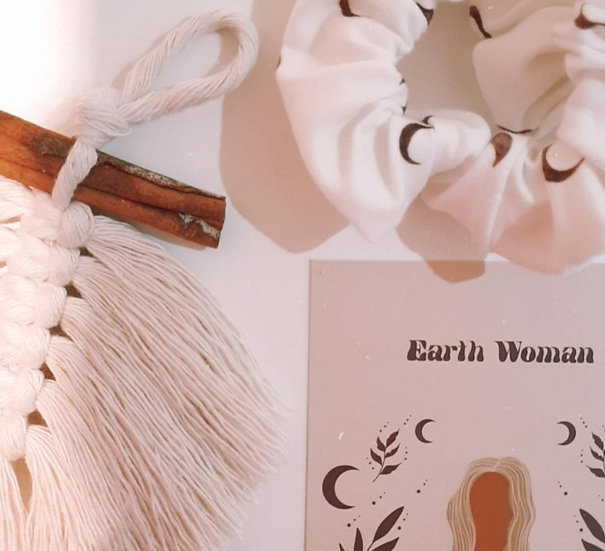 earthsoul woman giftbox