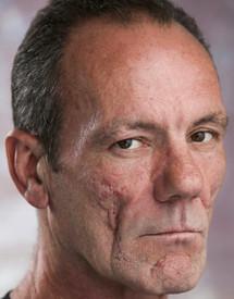 Toby Sauerback as 'Billy Lynch'