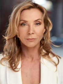 Caroline Chesworth as 'Kelly Morgan'