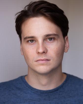 Josh Cowle as 'Danny'