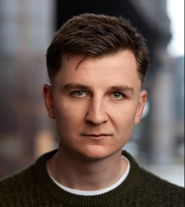 Sean Radford as 'young Winks'