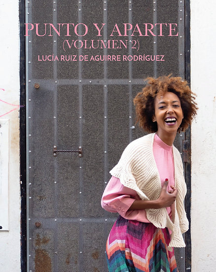 Punto y aparte Vol. 2- Ebook