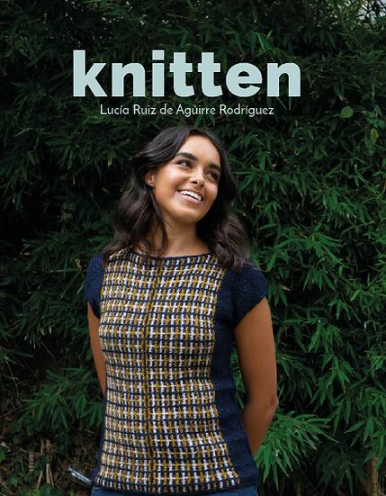 #Knitten