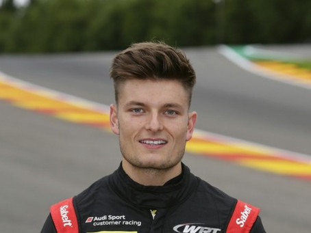 OSH CAYGILL SIGNS SURPRISE DEAL FOR FINAL TWO BRITISH TOURING CAR CHAMPIONSHIP EVENTS OF 2018