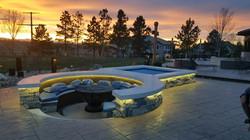 Pool castle pine 2018
