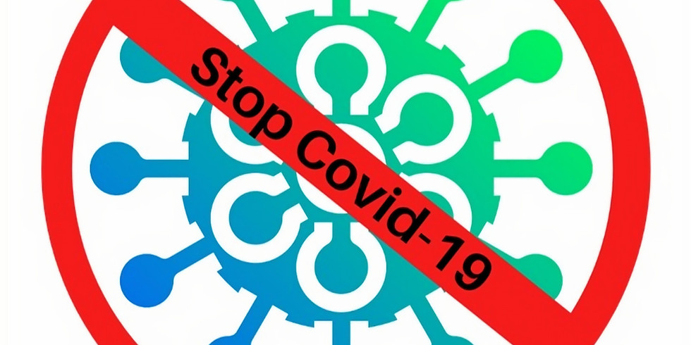 """""""Love Thy Neighbor"""" Help Us Fight Covid-19 In Our Communities."""