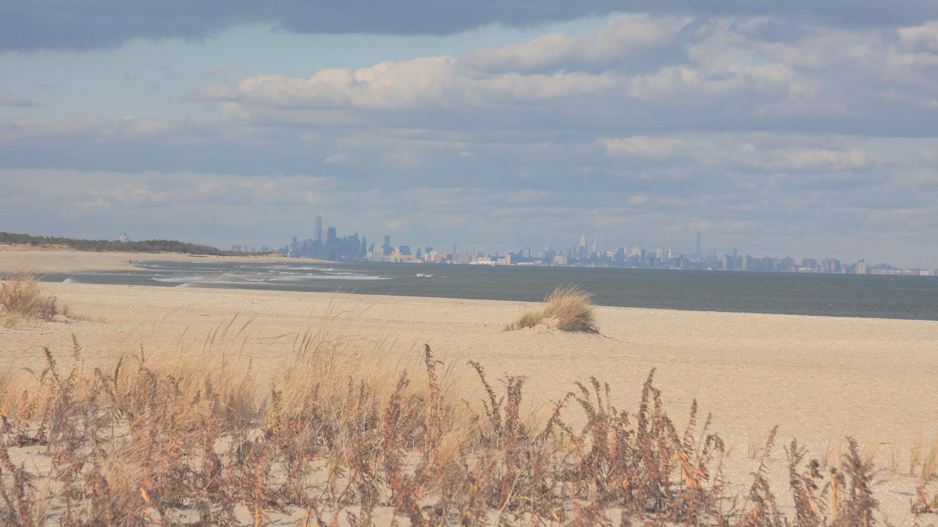 Sandy Hook, NJ