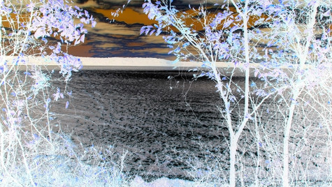 Sandy Hook, NJ - Creatively Altered