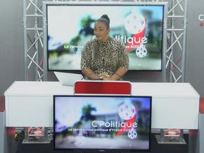Invité de C politique - Le rendez-vous politique d'Yvelise BOISSET