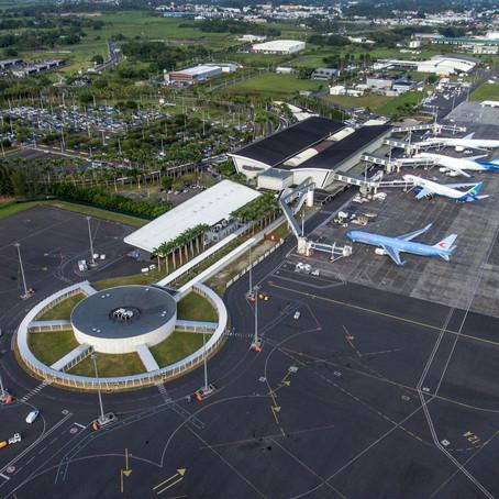 Le transport aérien, outil de développement des Outre-mer