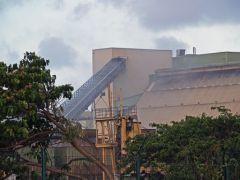 Energies et Gestion des déchets : Plénière du Conseil Régional Guadeloupe du 1er Février 2011