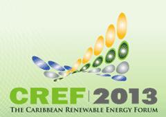 Ma participation au CREF (Caribbean renewable Energy Forum) à Aruba du 9 au 12/10/13