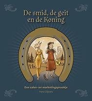SPROOKJE_DE_SMID_DE_GEIT_EN_DE_KONING_KA