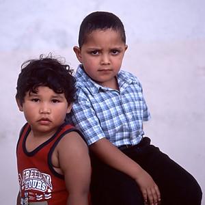 Midden-Amerika