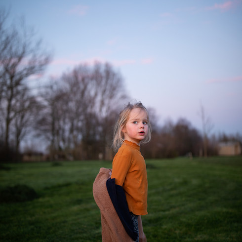 Marie Woudstra