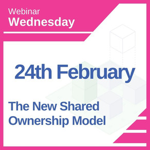 New Shared Ownership Model