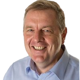 John Stevens_bio