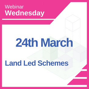 Land Led Schemes