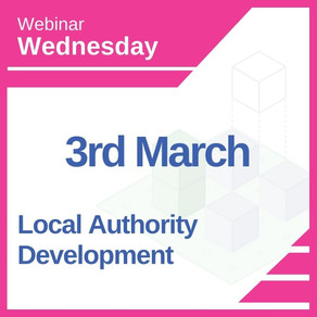 Local Authority Development