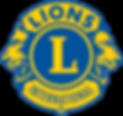Lions Club and Harmony Bridge