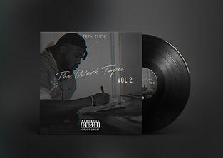 The Werk Tapes Vol. 2 Vinyl.jpg