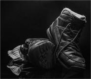 Julia Williams UK - FINALIST -Work Boots