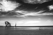 Alberto Garau - Sea Stacks in South-West coast of Sardinia