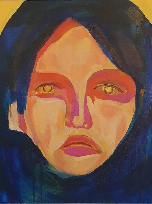 Vacant - Caroline Greyling