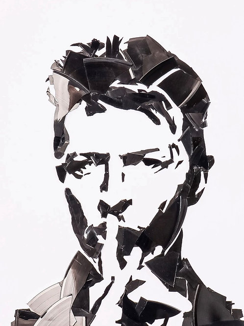 David Bowie - Craig Hutchinson