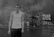 Honor McGregor - FINALIST - UK - The Fight