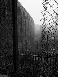Victoria Gawne -FINALIST- UK -Life under the Viaduct