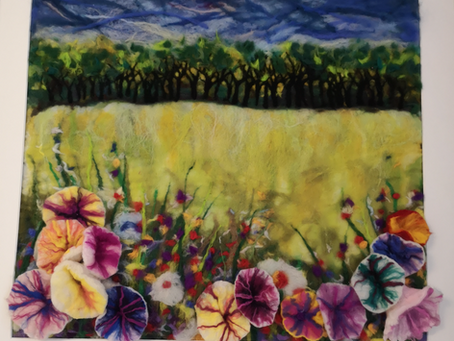 Artist of the Day -  Joanna Smith