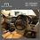 Thumbnail: MERCEDES GL 350 CDI 2016