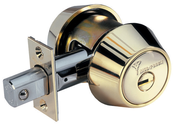 multlock dead bolt