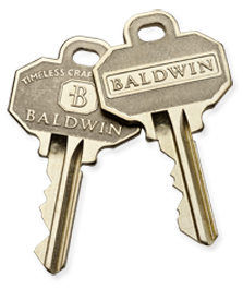 baldwin keys