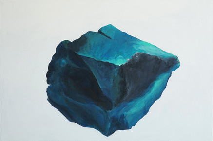 "Coline Gaulot, ""Laure"", 2018"